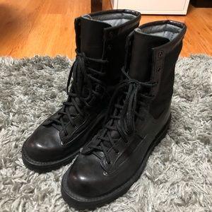 """Danner Acadia 8"""" boots Sz 7.5"""
